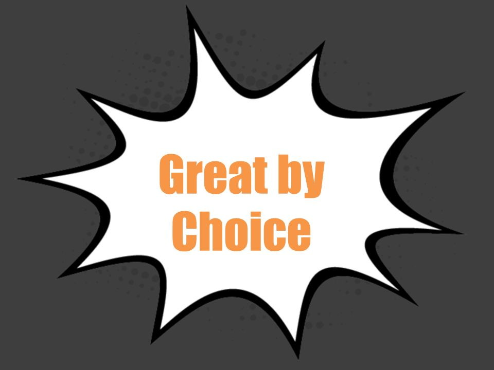 great by choice Great by choice fortune how to manage through chaos by jim collins and morten t hansen october 2011 we cannot predict the future but we can.