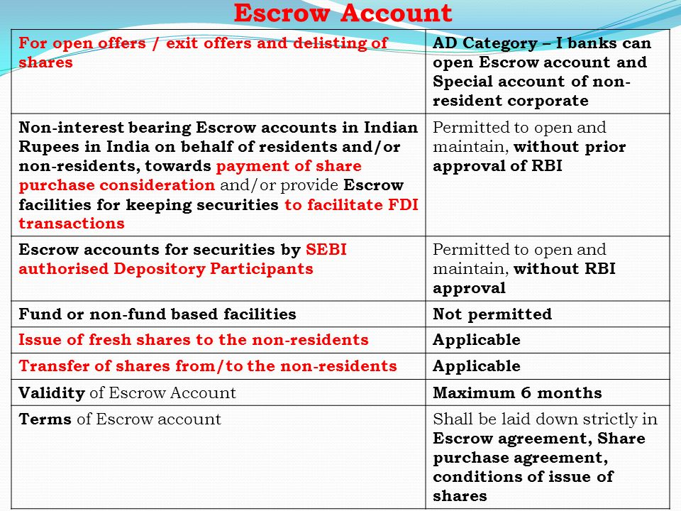 Bank Escrow Account Agreement Images Agreement Letter Format