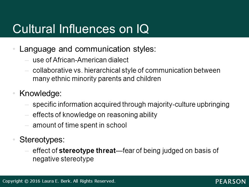 stereotype threat theorie