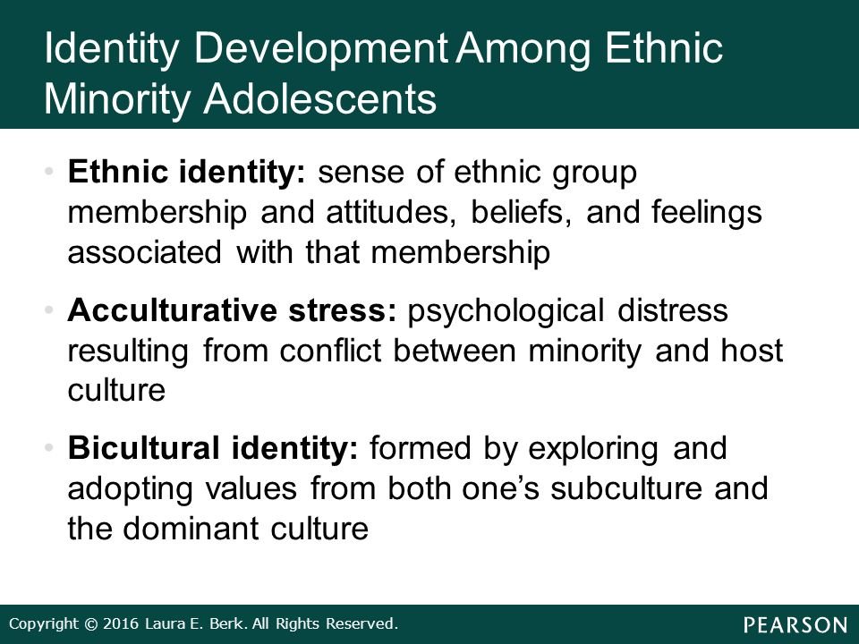 minority identity Women and women of color in leadership complexity, identity, and intersectionality janis v sanchez-hucles and donald d davis old dominion university.
