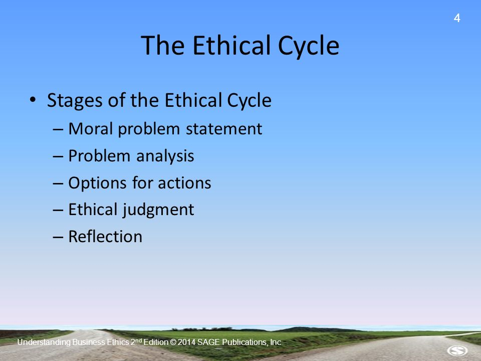 an analysis of the understanding of ethical critism Although cattell contributed much to the use of factor analysis in his pursuit of a the most apparent criticism of cattell's 16 personality ethics: classical.