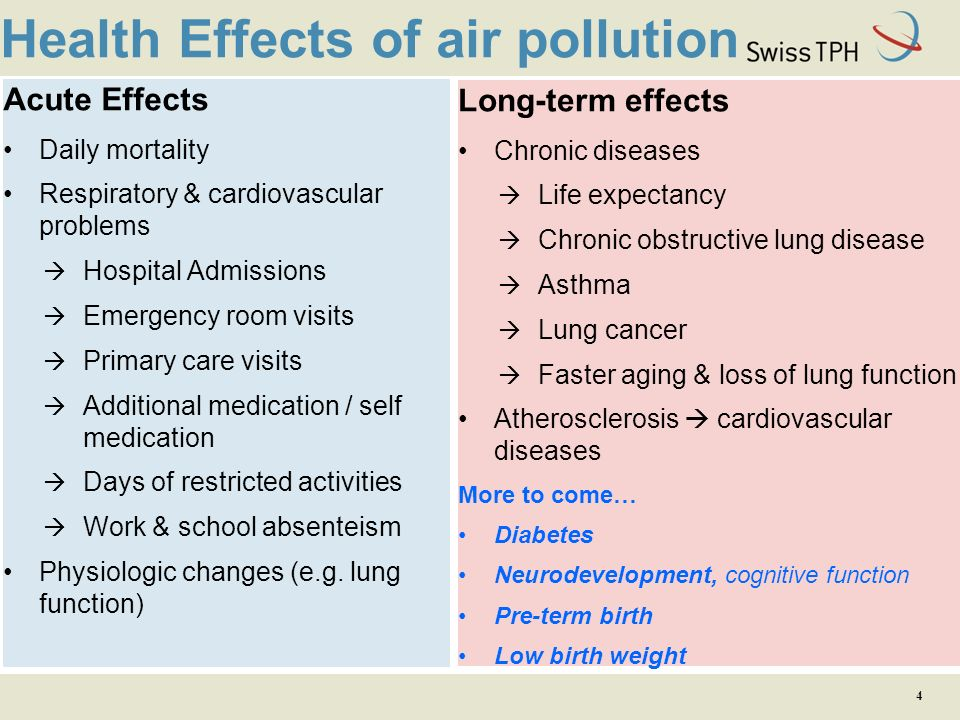 Transport, Air Pollution and Health in Europe - ppt video ...