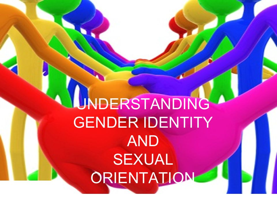 Understanding Sexual Identity and Orientation