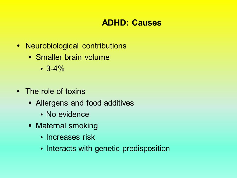 adhd a neurobiological condition is related Attention deficit hyperactivity disorder (adhd) is a complex disorder, which can be seen as a disorder of life time, developing in preschool years and manifesting symptoms (full and/or partial) throughout the adulthood therefore, it is not surprising that there are no simple solutions the aim of.
