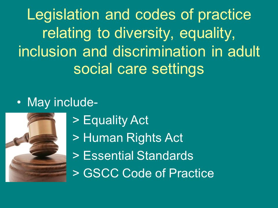 child care what is meant by diversity inclusion participation 27042012  what is meant by diversity, equality, inclusion and  meant diversity equality inclusion  qualify and be properly trained to care for.