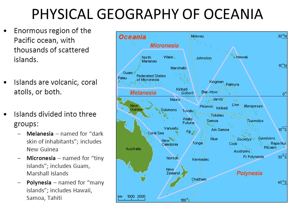 geography facts about oceania A fun word search game with terms from oceania and australia geography play online or print out a version for use in class or at home.