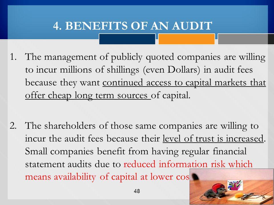 benefits of internal audit pdf