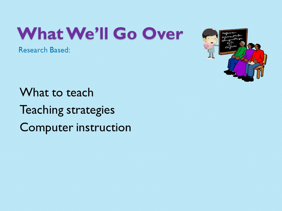 what is instruction in computer