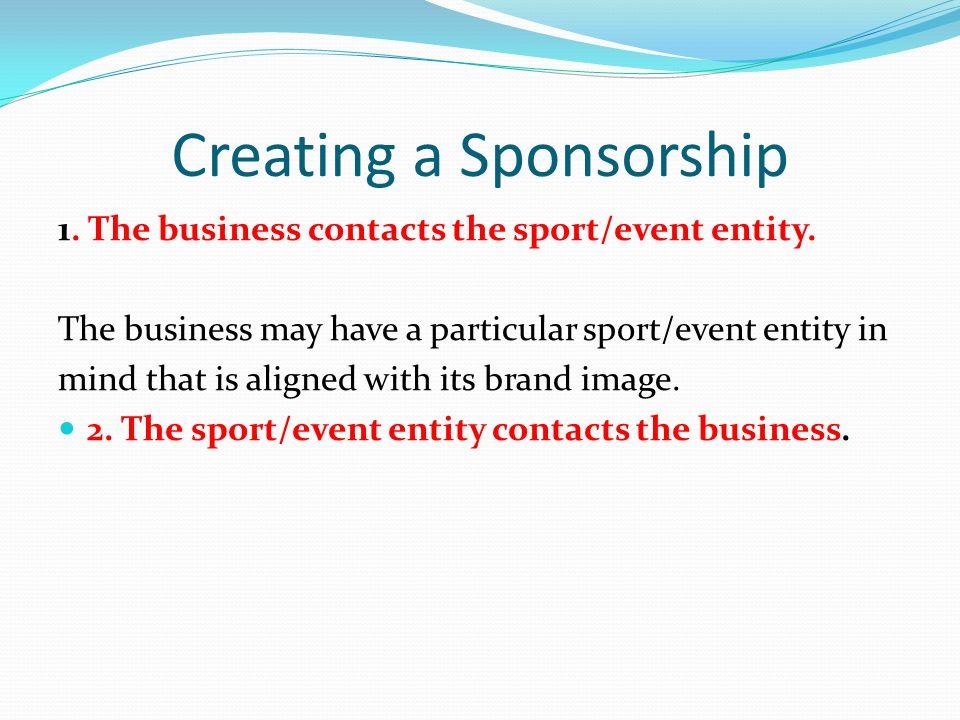 event sponsorship as a value creating Event sponsorship as a value creating strategy for brands dimitra papadimitriou university of patras, patra, greece artemisia apostolopoulou robert morris university.