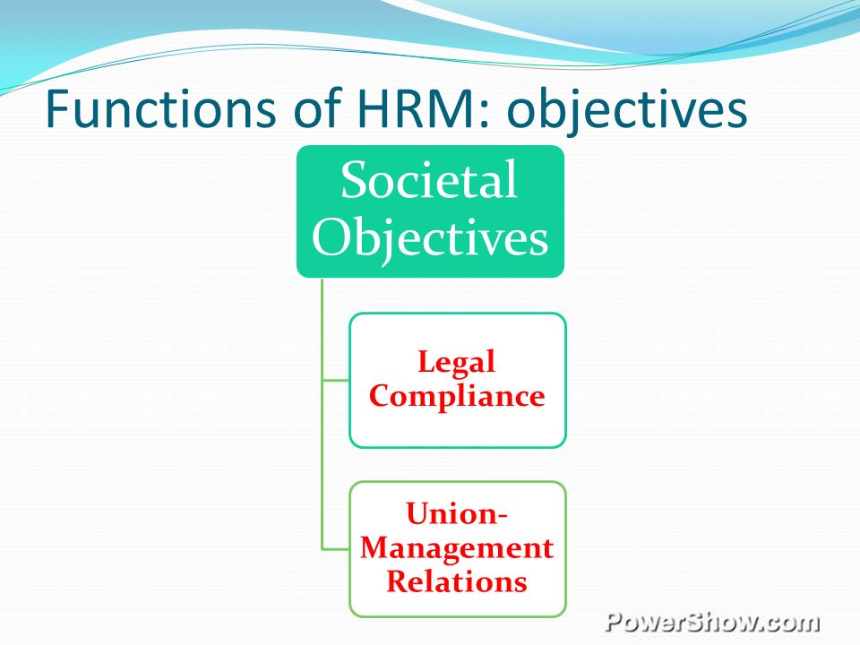 7 Objectives of Employer-Employee Relations | Employee Management