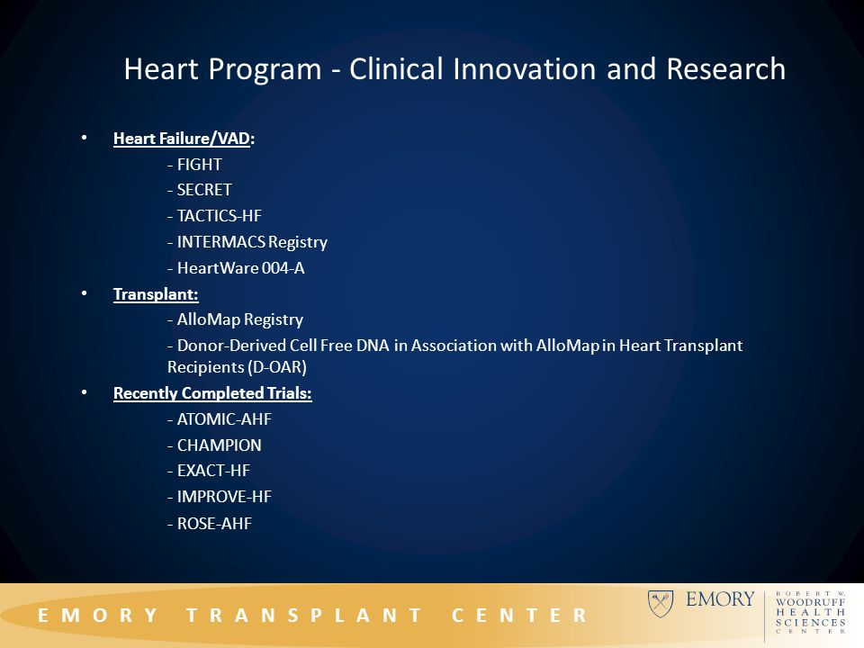 heart transplant research paper View heart transplant research papers on academiaedu for free.