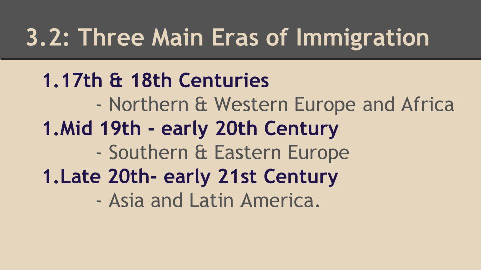 explain the reasons for migration of What is internal and external migration a: the reasons for internal migration are often educational or economic for example, in the 19th century.