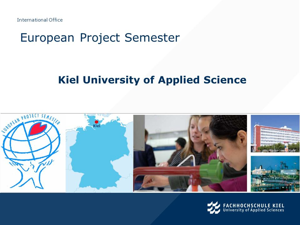 Kiel University of Applied Science