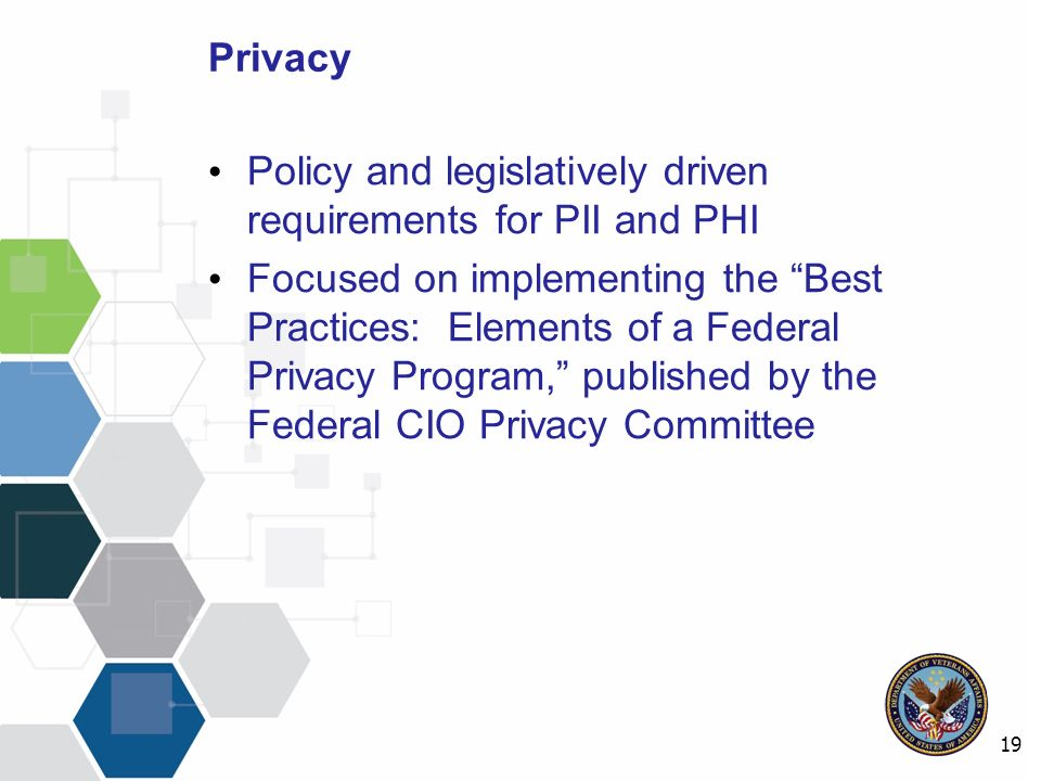 best privacy policy requirements - photo #4
