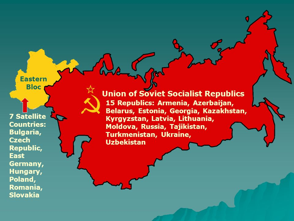The Collapse of the Soviet Union - ppt video online download