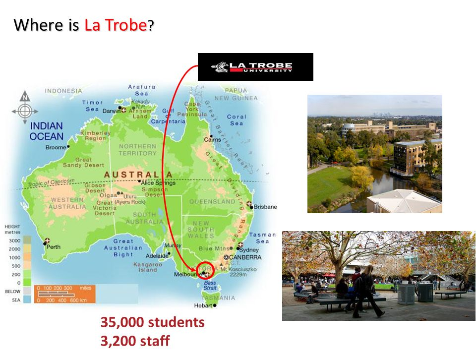 THE NEW POWER OF DATA Collection Integration And Analytics - Where is latrobe