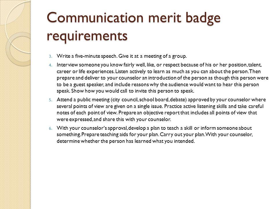 Geology | Mo Merit Badges