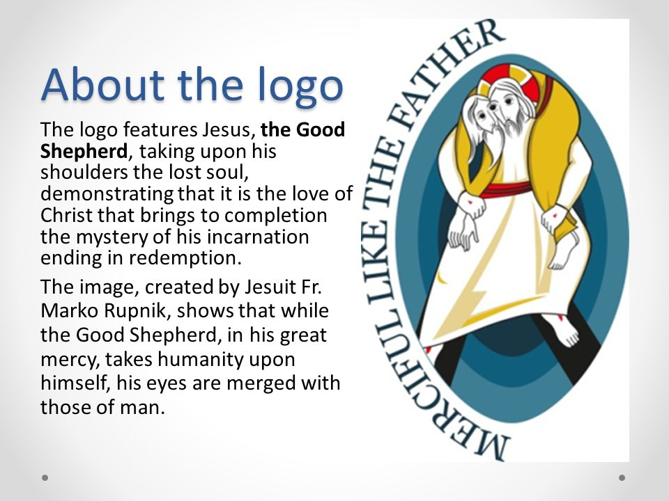 About the logo