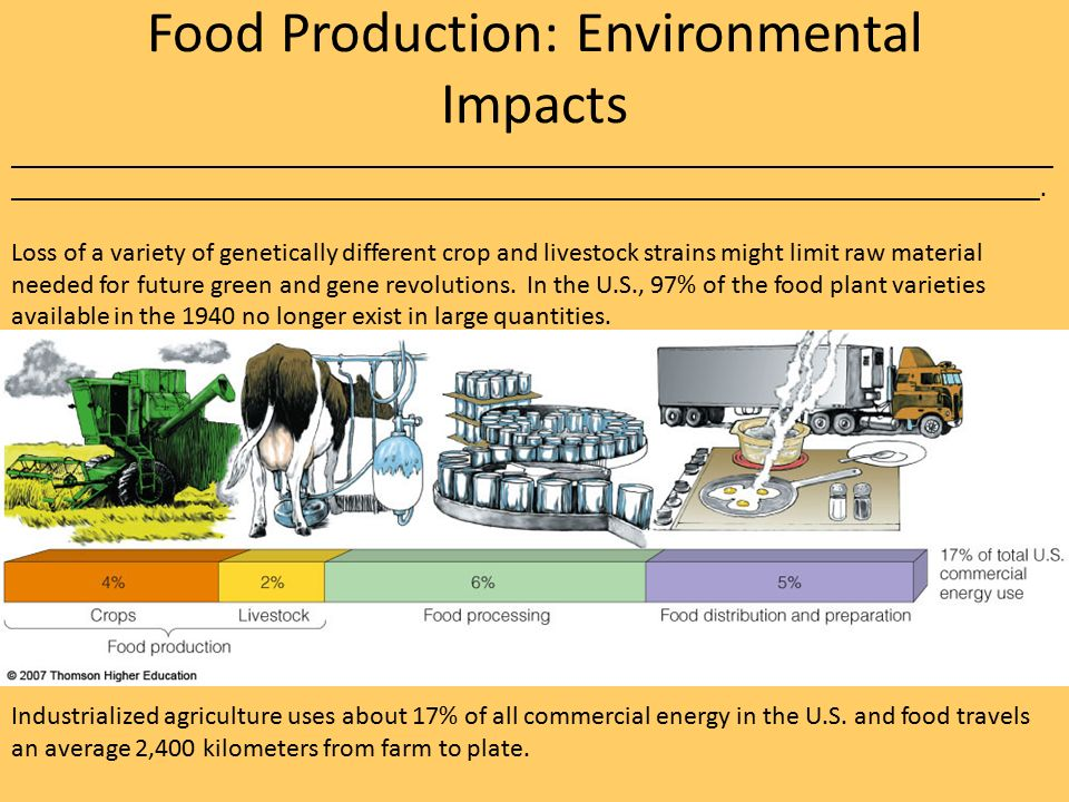 environmental impacts of food production strawberries Environmental engineering, and currently the ray b krone chair of  environmental  swap links irrigation water use to agricultural production  though a  this impact occurs in fruit farming, which loses $168 million in  production value.
