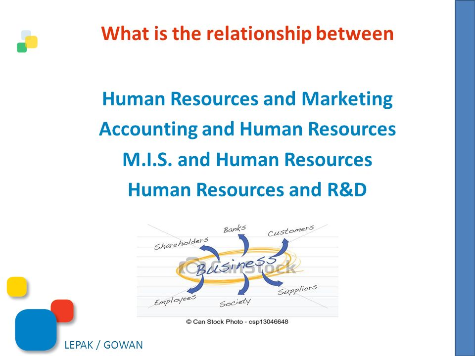 what is the relationship between accounting and financial management