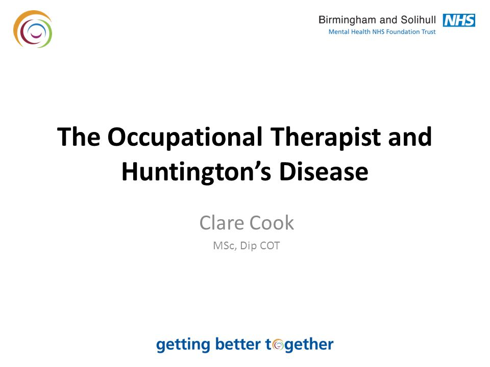 ethics of screening for huntingtons disease