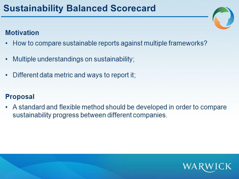 balance scorecard 3 essay