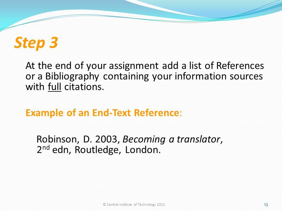 Harvard Referencing Essay