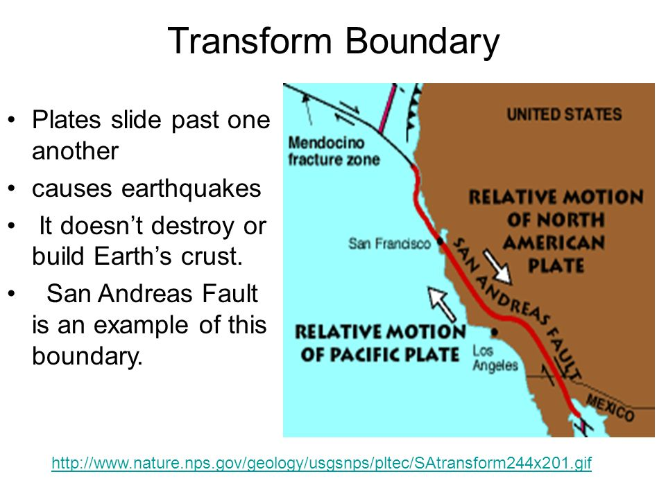 Plate Tectonics Notes Notes - ppt video online download