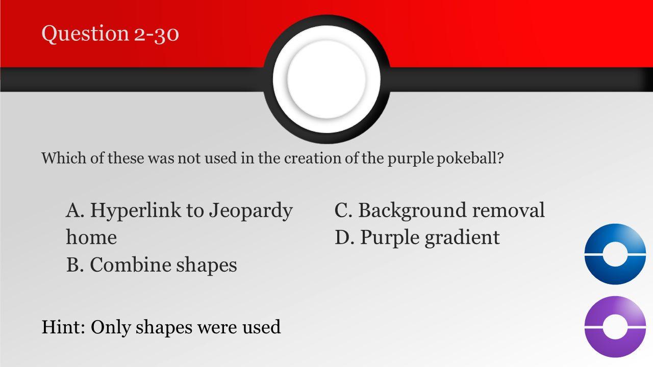 Cute Blank Jeopardy Powerpoint Template Gallery - Professional ...