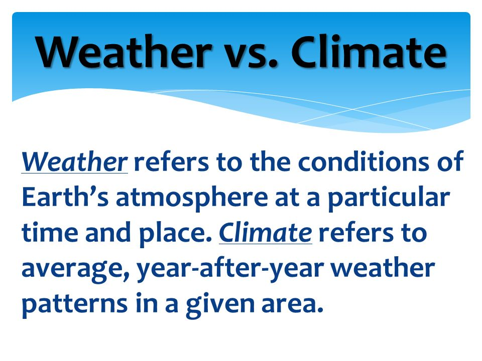weather and interaction patterns 6th grade science weather & climate unit information weather patterns interaction of air masses notes.