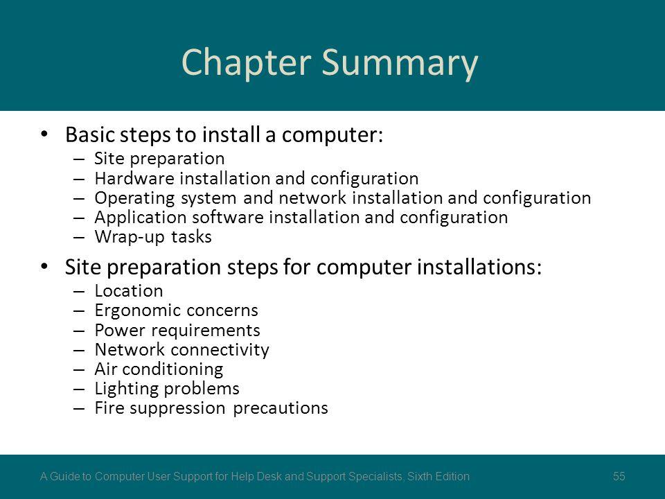 Basic Computing Skills - Orientation - YouTube