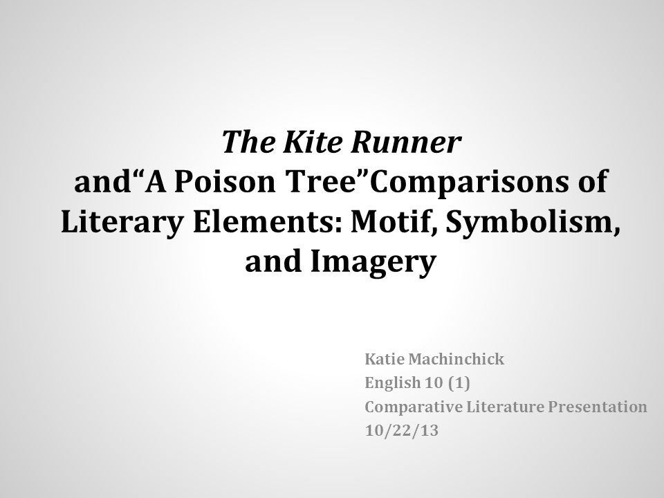 critical essay the kite runner Essays and criticism on khaled hosseini - critical essays the kite runner and a thousand splendid suns explore the themes of exile, displacement, immigration, and a person's relationship to one.