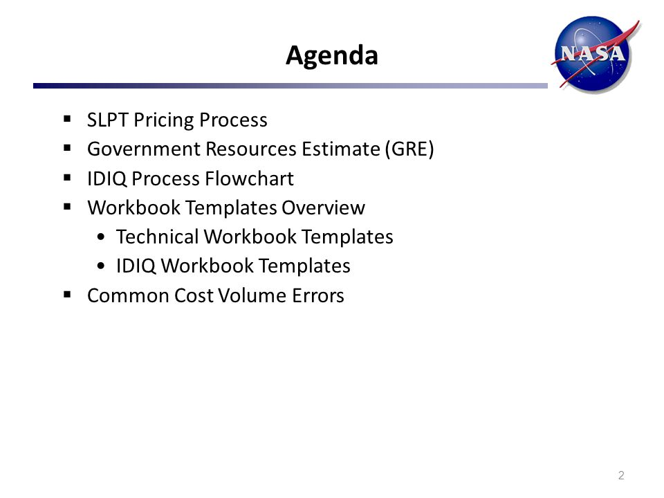 Software, Robotics, and Space System Services Contract - ppt download