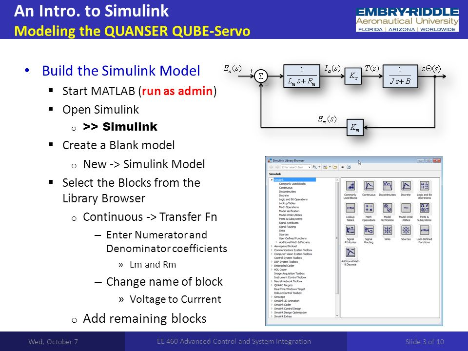 how to create simulink block from m file