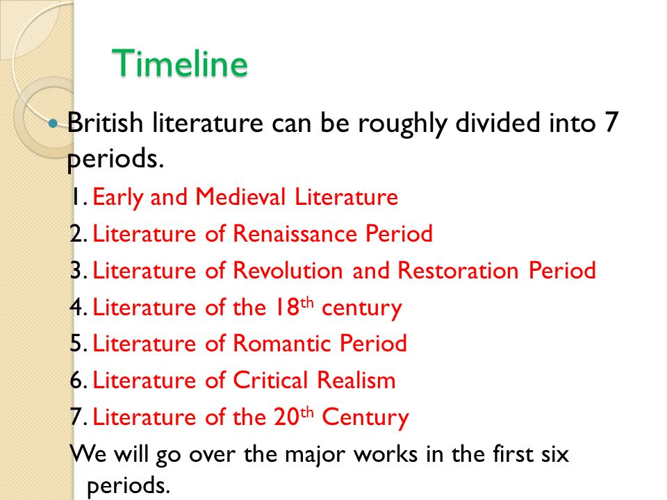 augustan gothic period 18th century literature Augustan to gothic period 1713-1789 introduction the 18th century in english literature can be divided into two periods: the augustan age (the age of pope) - 1700.