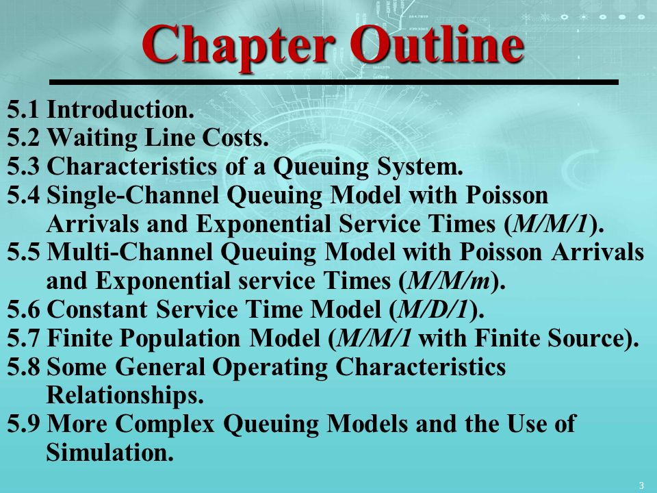 waiting lines and queuing models Ba 302 — queues (waiting lines)  consider the psychology of queuing and speculate  does this also apply to waiting line models can you think of waiting lines.
