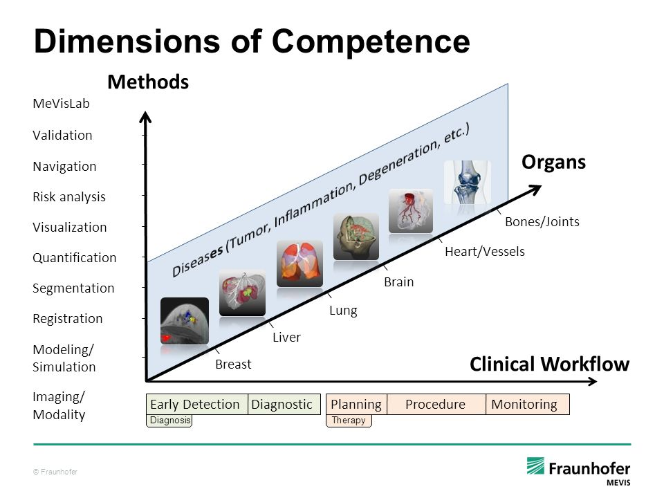 Dimensions of Competence