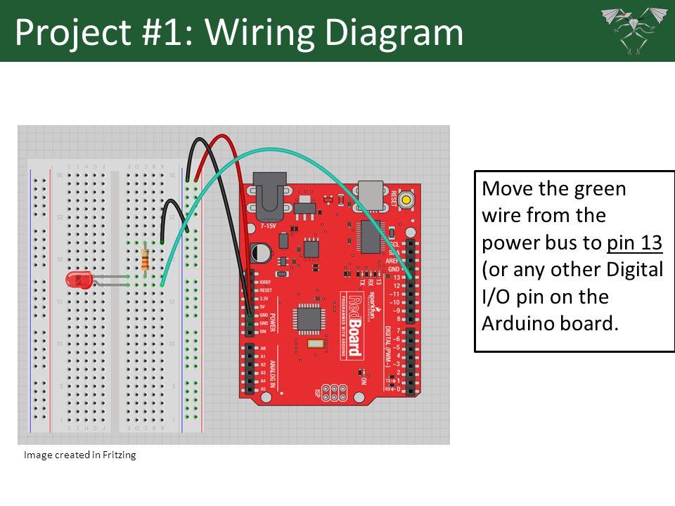 Project+%231%3A+Wiring+Diagram amida arrow board wiring diagram construction arrow board, terex wanco arrow board wiring diagram at fashall.co