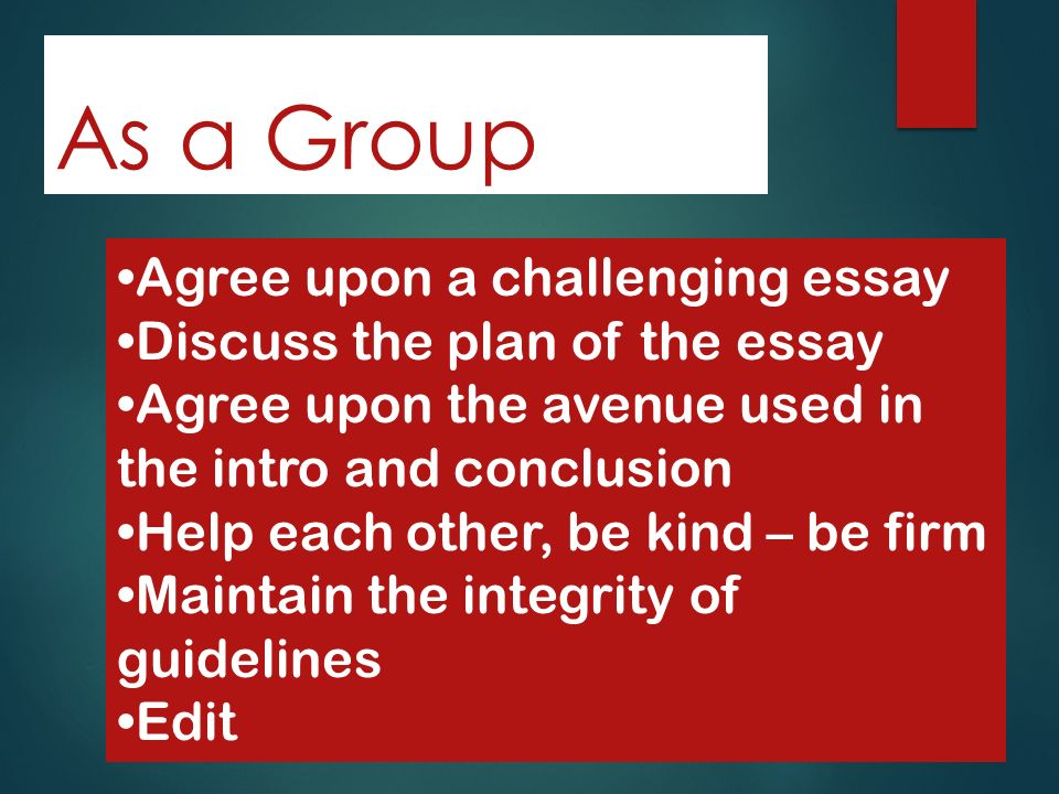 challenging essay Write about a time when you overcame a challenge is a classic mba essay  topic how do you write about challenges without sounding sorry.