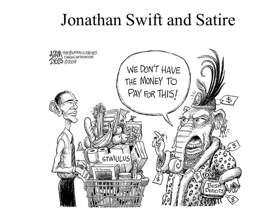 Jonathan Swift And Satire Ppt Video Online Download