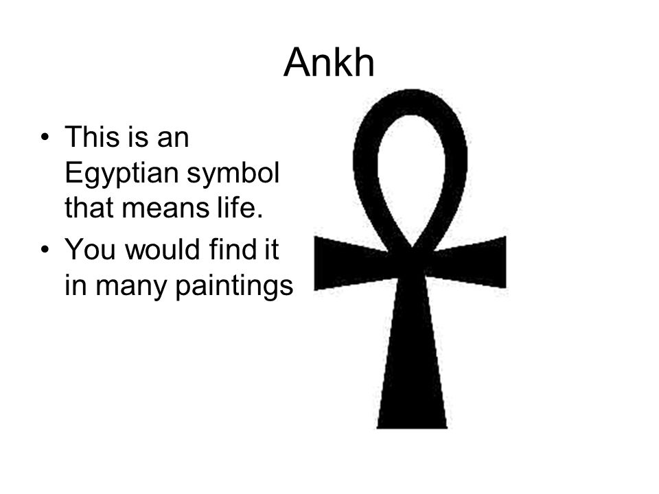 Egyptian Art Ppt Download