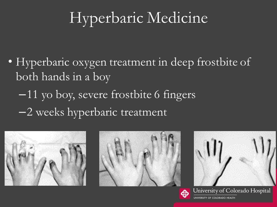 Kathryn moser rn msn agacnp emt b university of for Table 6 hyperbaric treatment