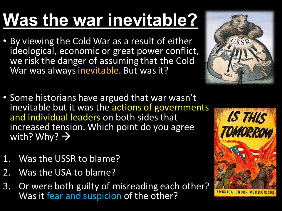 term papers on the cold war Read the cold war free essay and over 88,000 other research documents the cold war the cold war the cold war was a response to.