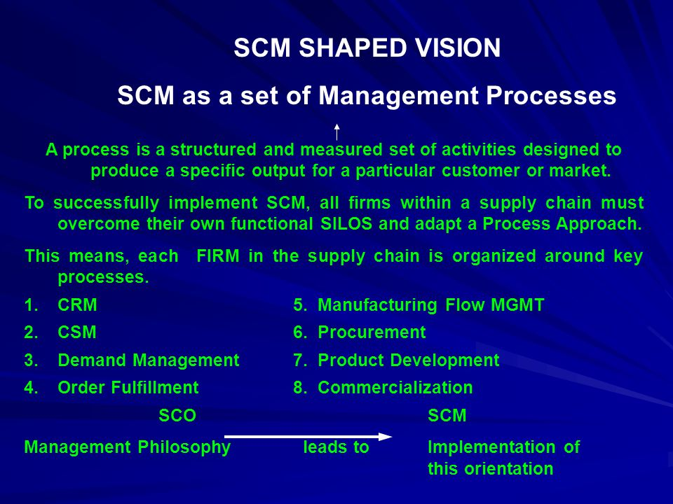 supply management orientation Institute for supply management (ism) is the first and largest not-for-profit professional supply management organization worldwide founded in 1915, ism has over 50,000 members located in 100 countries.