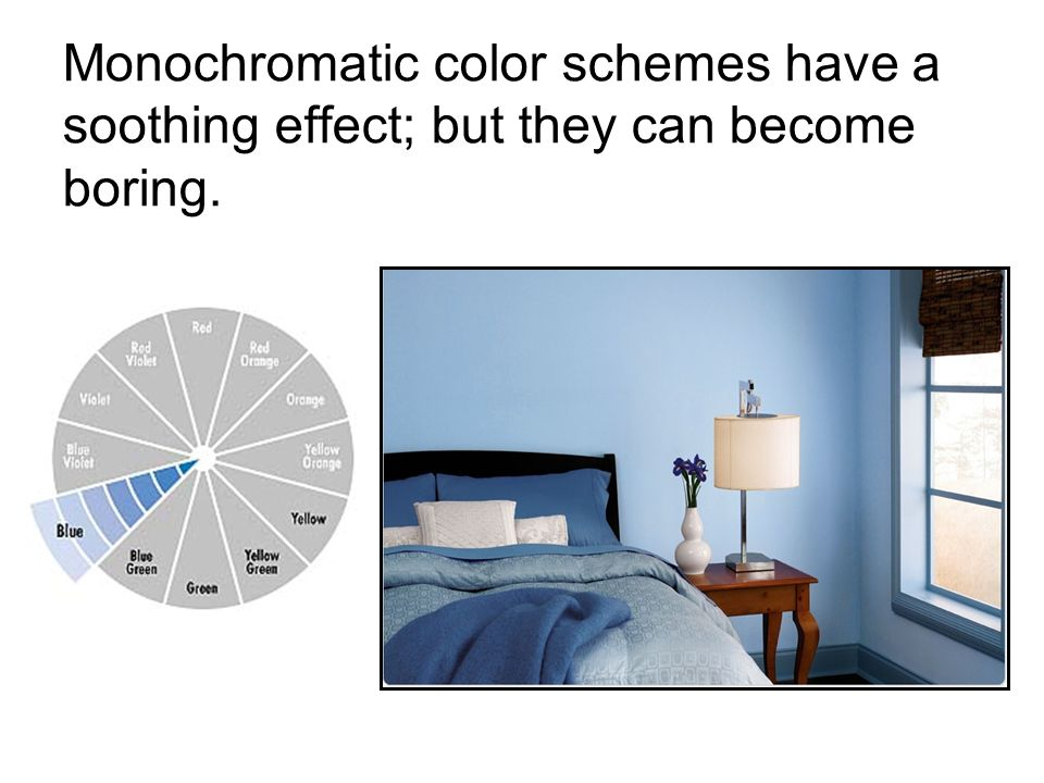 Monochromatic Color Scheme Definition color schemes (color harmony) monochromatic analogous