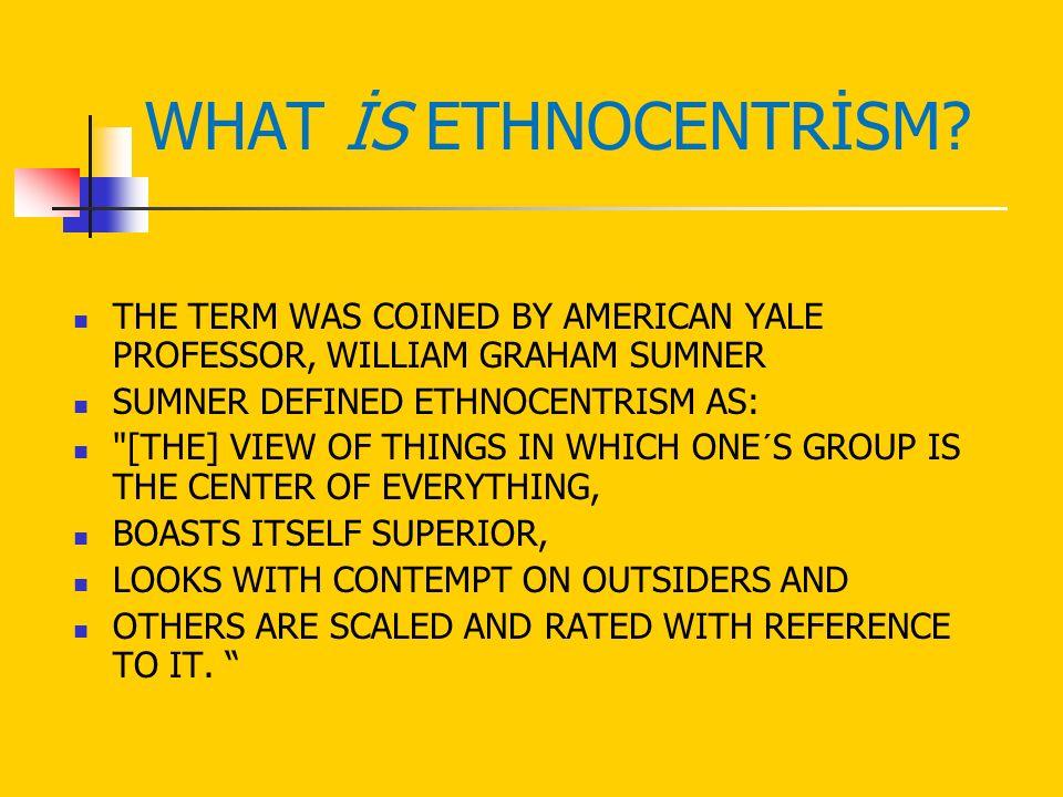 Barriers To Intercultural Communication 1 Ethnocentrism Ppt