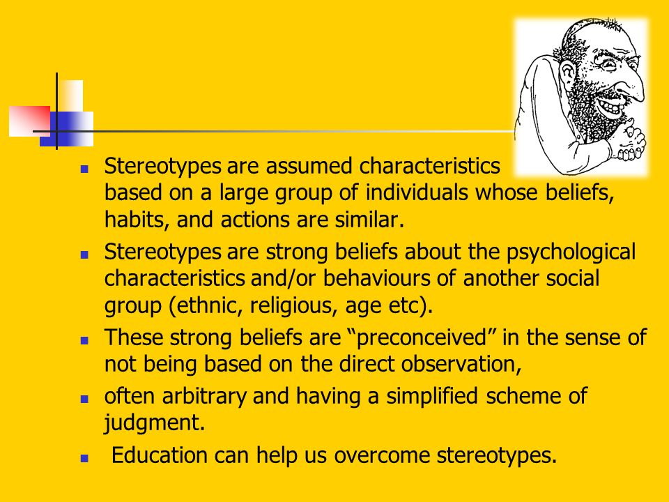 Ethnocentrism culture and strong cultural beliefs
