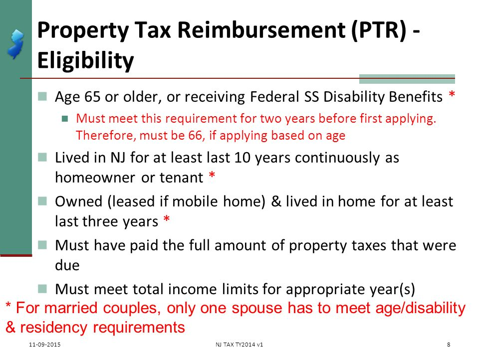Taxes Due Before I Owned The Property