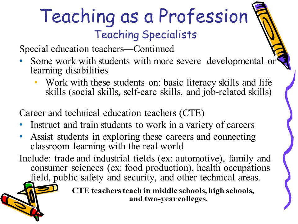 essays on teaching as a profession Essay on teaching profession profession essay for teaching write my essay, come to our website to learn how to write an exceptional teacher profession essay approved tips and topic suggestions.