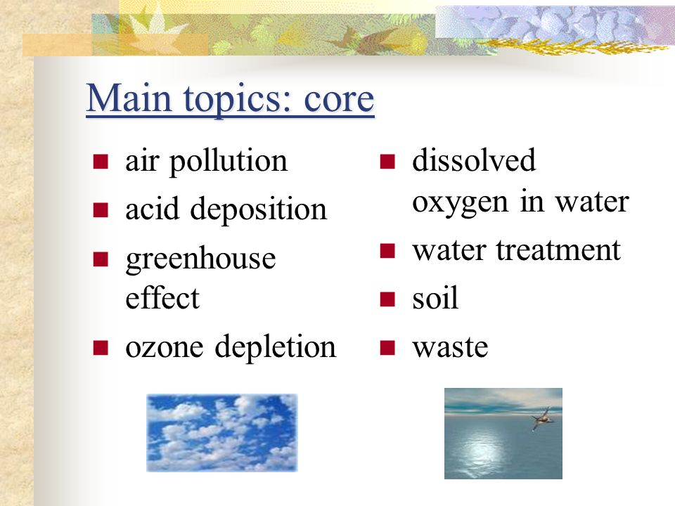 Environmental chemistry air pollution - ppt video online ...